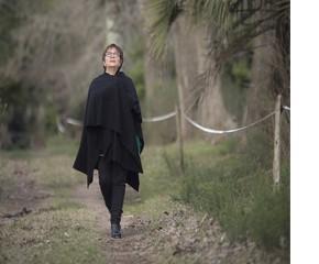 Laura Canoura regresa a Buenos Aires abriendo el Ciclo AGADU 2016