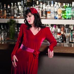 """Mimi Maura presenta """"Vencer o morir"""" en Boris Club! 28 y 29 de Julio"""