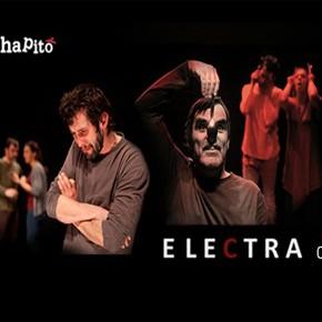 Gran compañía de teatro de Portugal en el Festival INVIERNO EN ESCENA!!!