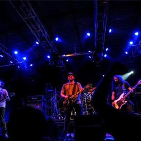Trebolares, la gran banda cordobesa, vuelve a Buenos Aires!!!