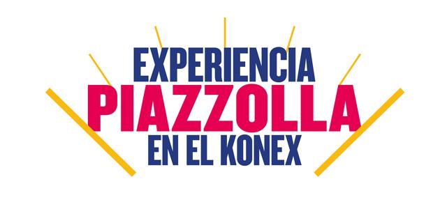 Experiencia Piazzolla en el Konex: Programación completa de una semana única dedicada a la vida y obra del gran maestro argentino