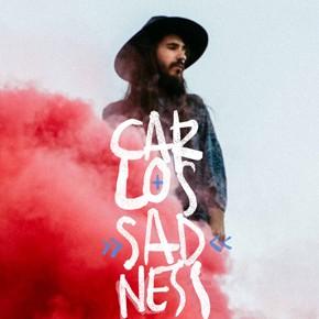 CARLOS SADNESS en ARGENTINA - Martes 11 de Octubre Niceto Club!