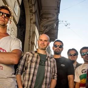 FALSA CUBANA el mejor rock patagónico festeja sus 10 años con un DVD EN VIVO!