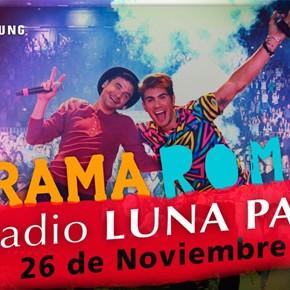 Márama & Rombai juntos regresan al Luna Park! Sábado 26 de noviembre