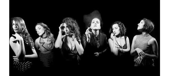 LAS TARADAS PRESENTAN SU NUEVO VIDEO CLIP EN SANTOS 4040