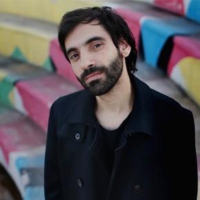 Lucio Mantel + Orquesta Confín despide el año en La Usina del Arte!