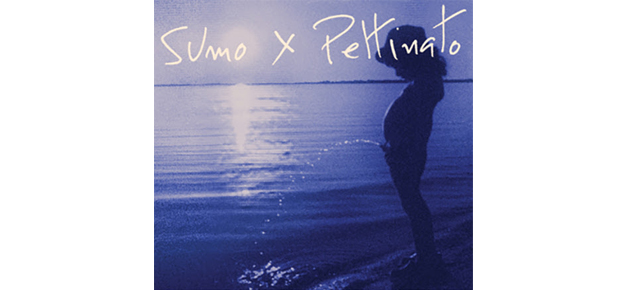 SUMO X PETTINATO - NUEVO ALBUM