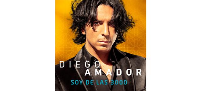 """Diego Amador, máximo exponente del nuevo flamenco presenta """"Soy de las 3000"""""""